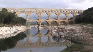 Nimes and Pont du Gard