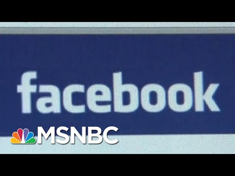 Facebook Is Facing A Fine Of Up To $5 Billion, The Largest Ever   Velshi & Ruhle   MSNBC