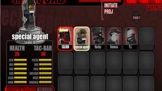 Madness Project Nexus Gameplay 6