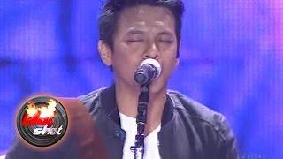 Kemeriahan Panggung Gempita SCTV 2017  Hot Shot 01 Januari 2017