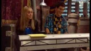 Hannah Montana: He Could be the One - Disney Channel Sverige