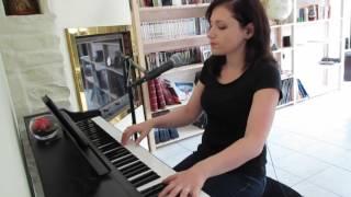 Lay My Body Down (Rag'N'Bone Man Cover)   Elena Penalver