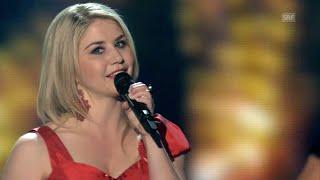 Beatrice Egli singt Mein Herz vor der DGST-Jury - Mashed-Up - #srfdgst