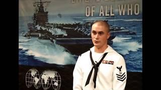 Boatswain's Mate 1st Class (US Navy)