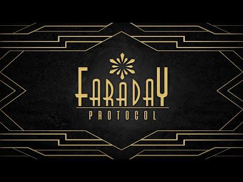 Faraday Protocol Announcement Trailer