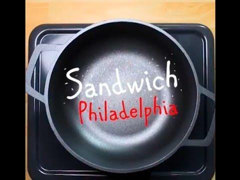 Sandwich Philadelphia