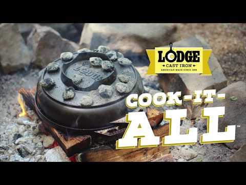 Jak použít Cook It All