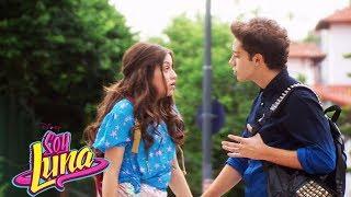 Soy Luna - Capitulo 73 - Matteo le pregunta a Luna que siente por el