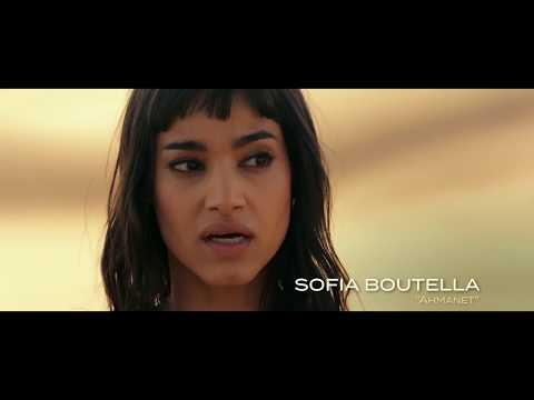 The Mummy (Featurette 'She Is Real')