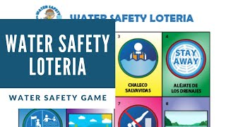 Water Safety Loteria