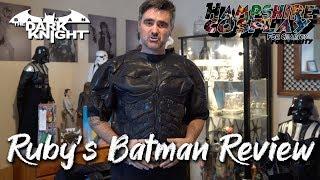Rubys Batman Dark Knight Grand Heritage Edition Review