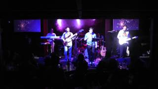 I will walk on water // Marillion by  AnoraK tribute band Chile