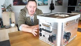 Die Stromkiste - Batterie- & Solarkiste