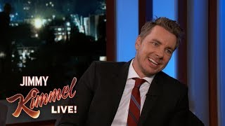 Dax Shepard Reveals Why Being Married to Kristen Bell is Terrible
