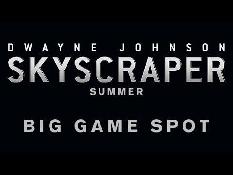 Skyscraper Skyscraper (Trailer 'Super Bowl 2018')