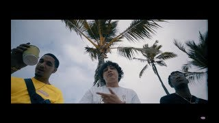Shoreline Mafia - Moving Work [Official Music Video]