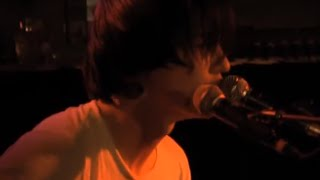 The Dodos - It's That Time Again / Paint The Rust - 2/28/2008 - Cafe Du Nord