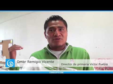 Vecinos piden la pavimentación de la calle Humberto Vidal en la colonia 18 de agosto