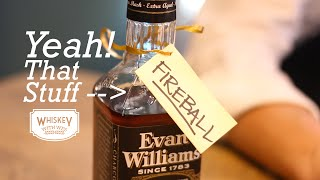 DIY Fireball | Whiskey With Wes