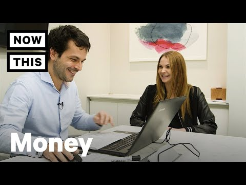 Taxes 101: Doing Your Taxes With An Accountant | Making Cents | NowThis
