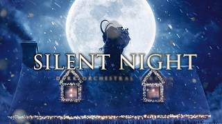 Dark Christmas Music - Silent Night