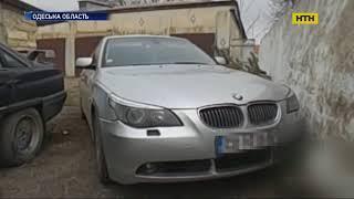 В Одесской области владельцы дома вернулись из гостей и застали в доме вора