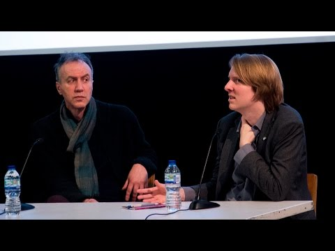 Owen Hatherley Lecture at the RCA  Monetising the Ruin – Battersea New and Old  Q&A