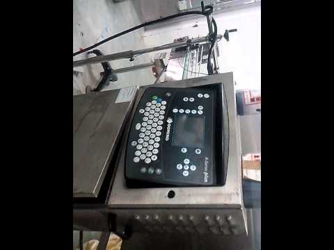 Automatic Water Bottle Packing Machine 30 to 120 BPM
