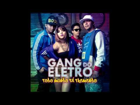 Música Balançando Com a Gang