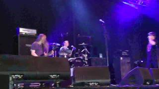 88 Fingers Louie - Live @ The Groezrock 2010, Meerhout (BEL) - 24.04.2010