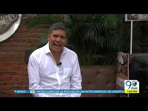 Charlas a la Carta con Guido Correa: Juan Calderón, actor y director de actores caleños