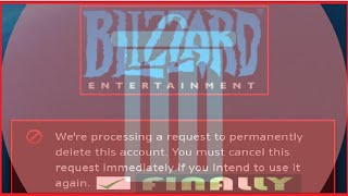 How to Permanently Delete Blizzard Account in 2020 Updated Full Guide