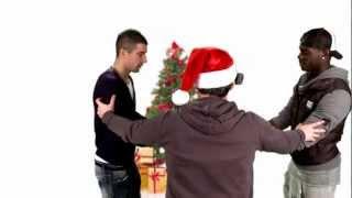 preview picture of video 'BALOTELLI v KOLAROV   Advent Calendar   December 8'