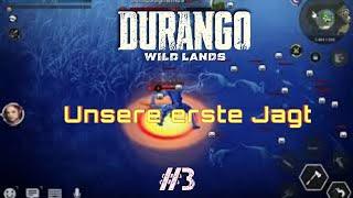 Durango Wild Lands: #3 Unsere erste Jagt | PäddixxTV