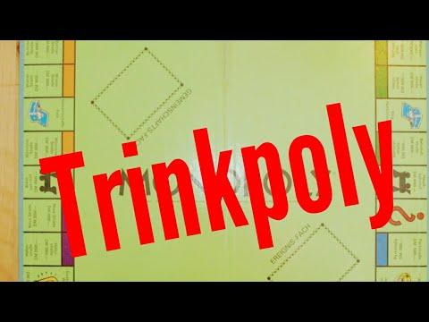 Trinkspiel - Trinkpoly