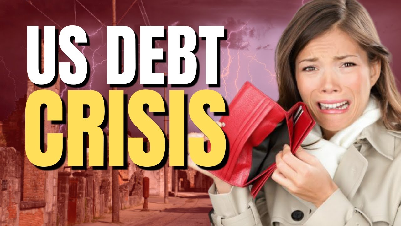 United States Financial Obligation Bubble Is Ending Up Being A DANGEROUS National Crisis (Financing|United States Economy) thumbnail