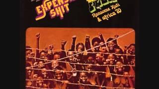 Fela Kuti (Nigeria, 1975)  - Expensive Shit (Full Album)