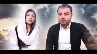 Xesan & Hezar # Tawisî melek ji bîr neke # Video Klip 2016 By Evin Video ®