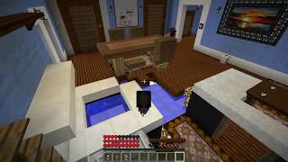 Minecraft | WHO'S YOUR DADDY? Taco Bell + Toilet = POOP!