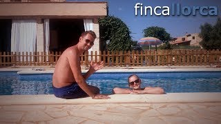 Video Finca auf Mallorca Coll Doret
