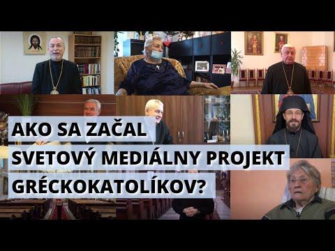 Gréckokatolícky magazín slávi už 7 rokov vysielania