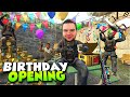 » 23 RARE SPECIAL ITEMS AN MEINEM GEBURTSTAG! « 😄 TrilluXe Community Case Opening Highlights