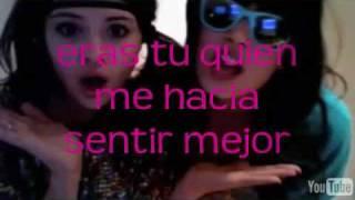 KSM best friends forever sub español (DELENA)