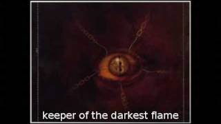 Dark Funeral - Armageddon Finally Comes - With lyrics  (subtitled)