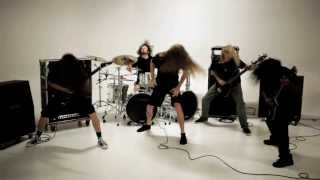 Battlecross 'Never Coming Back' (OFFICIAL VIDEO)