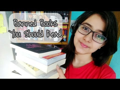 Download 10 Books Banned In India Video 3GP Mp4 FLV HD Mp3 Download