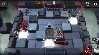Mayer  - (Arknights) - S2-3 (Blockade) Mayer only Challenge [ArKnights]