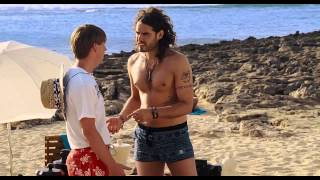 Forgetting Sarah Marshall - Sex Education by Aldous Snow