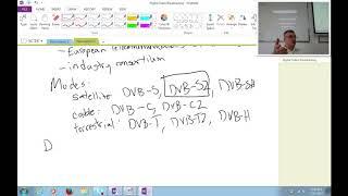 COM03:  DVB S2 Modulation for Satellite Video
