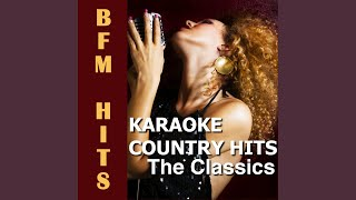 Hand of Fate (Originally Performed by Sons of the Desert) (Karaoke Version)
